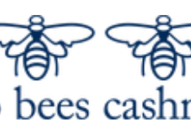 TWO BEES CASHMERE