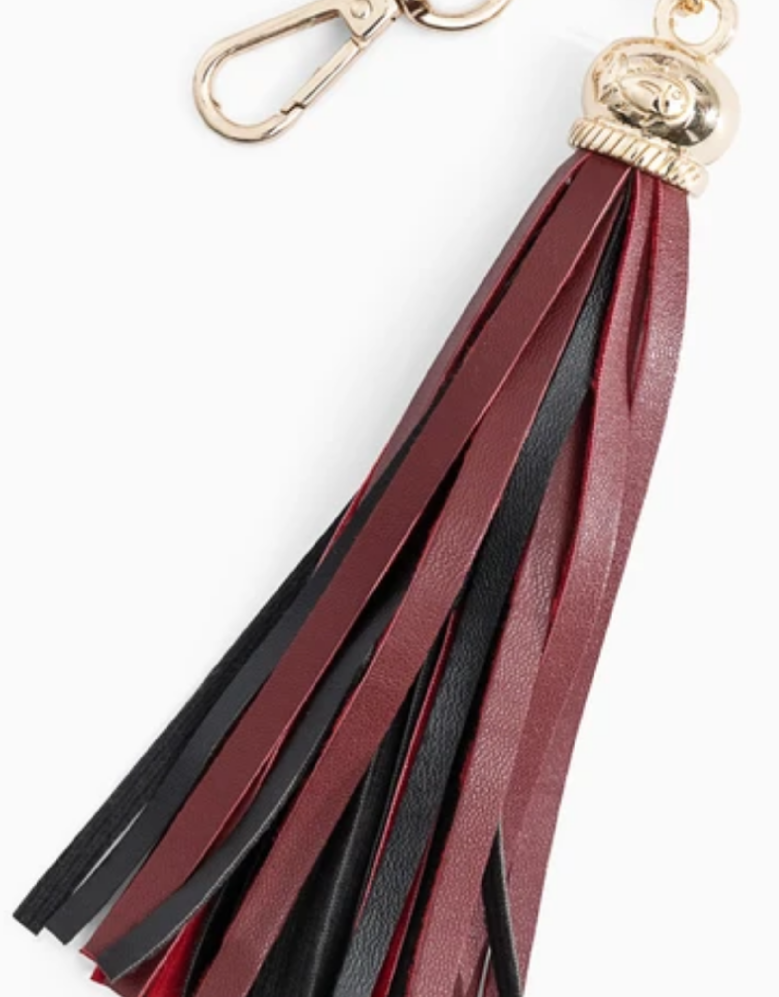 SOUTHERN TIDE GAME DAY TASSEL