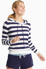 SOUTHERN TIDE LUIS HOODED SWEATER