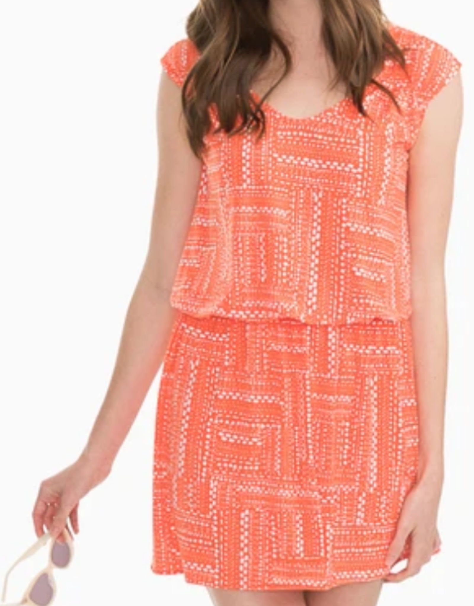 SOUTHERN TIDE GAMEDAY DRESS
