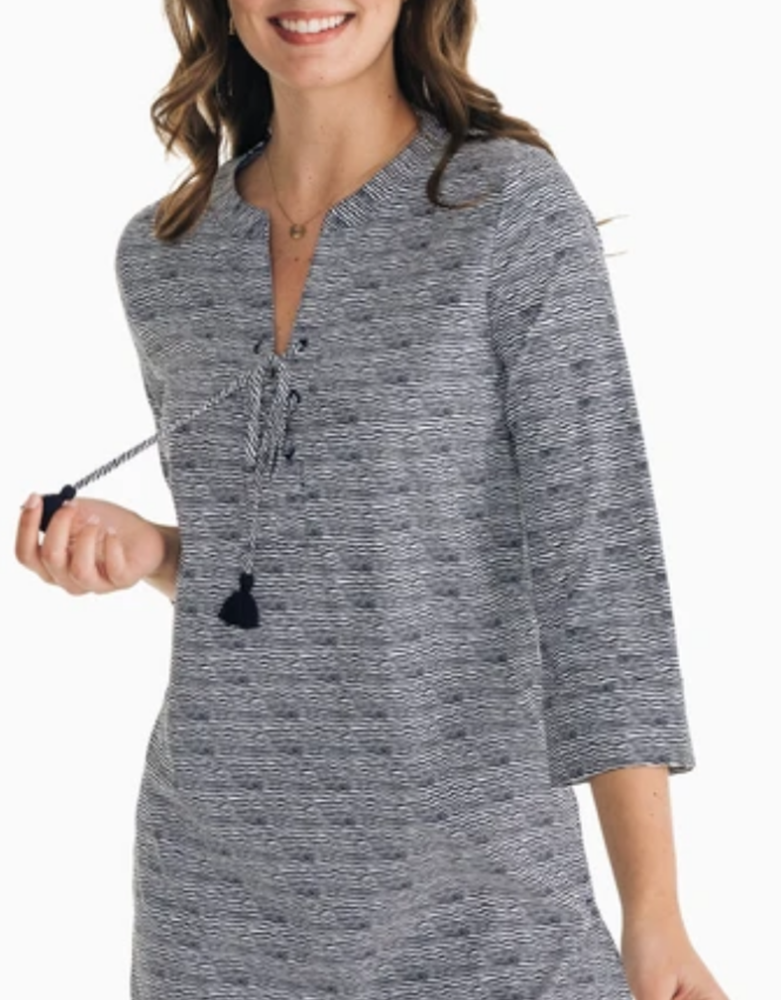 SOUTHERN TIDE HALEY IC TUNIC