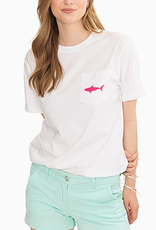 SOUTHERN TIDE OCEARCH GRAPHIC TEE