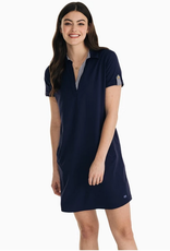 SOUTHERN TIDE BRRR KAMRYN SHIRTDRESS