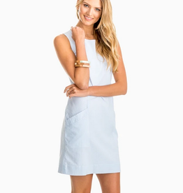 SOUTHERN TIDE PAISLEE DRESS