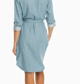 SOUTHERN TIDE FRANCA SHIRTDRESS
