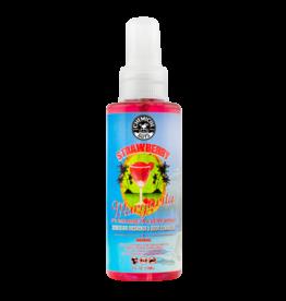 Chemical Guys AIR_223_04 Strawberry Margarita Air Freshener & Odor Neutralizer - (4 oz)