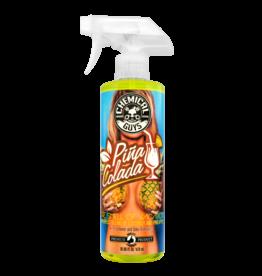Chemical Guys AIR22916 Pina Colada Air Freshener and Odor Eliminator, 16 fl. oz