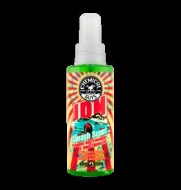 Chemical Guys AIR23504 JDM Squash Scent Premium Air Freshener and Odor Eliminator (4 oz)