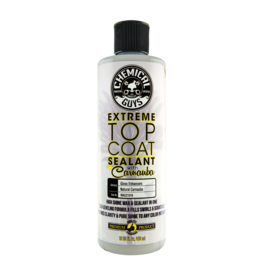 Chemical Guys WAC21016 Extreme Top Coat Sealant (16 oz)