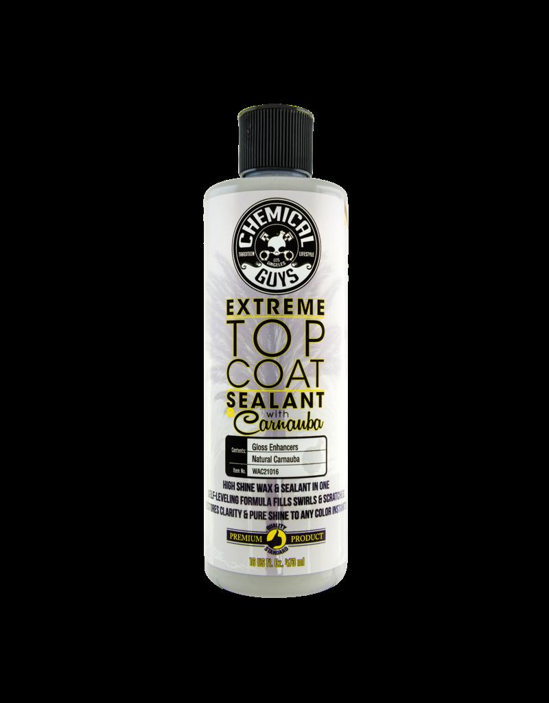 Chemical Guys WAC21016 Extreme Top Coat Sealant (16 oz)