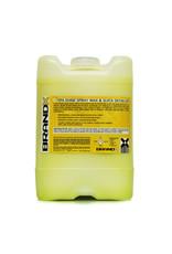 Brand-X X10505 Brand X-TRA Brilliant Spray Shine & Quick Detailer (5 Gal. Cube)