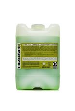 Brand-X X10605 Brand X-TRA Clean Carpet & Upholstery (5 Gal. Cube)