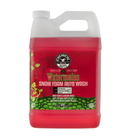 Chemical Guys CWS208 - Watermelon Snow Foam Auto Wash Cleanser (1 Gal)