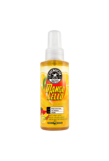 Chemical Guys AIR22604 Mangocello Mango Lemon Fusion Air Freshener & Odor Neutralizer (4oz)
