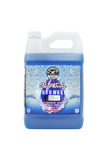Chemical Guys CWS_133 Glossworkz-Auto Wash -Gloss Booster And Paintwork Cleanser ( 1 Gal)