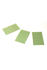 Chemical Guys FLEX_SHEETS_L_3 Light-Cut 2000 Grit Latex Self Adhesive Sanding Sheets (3 Sheets)