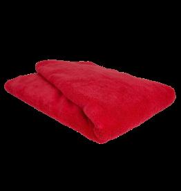 Chemical Guys MIC_723 Chubby Supra Microfiber Towel, Pink, 25'' X 36'' (1 Pack)