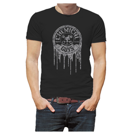 Chemical Guys Chemical Guys SHE722 - Digital Camo T-Shirt (XX-Large)