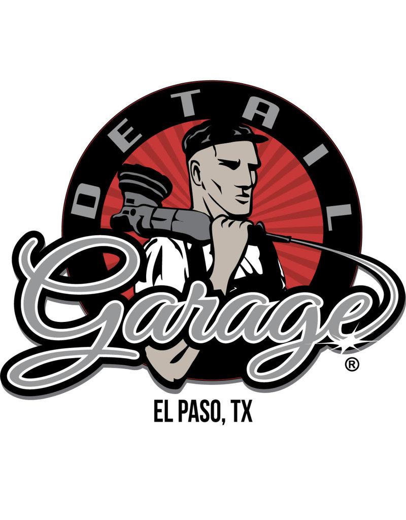 Chemical Guys SHE724WM - Detail Garage Location T Shirt ( Women Medium)