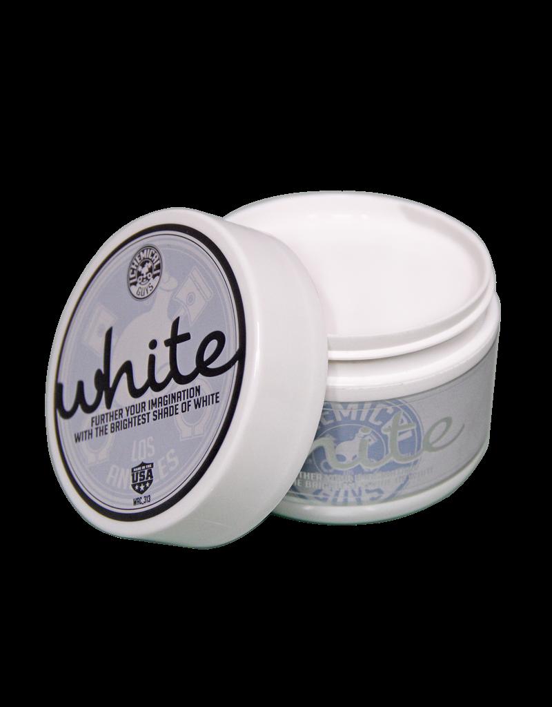 Chemical Guys WAC_313 White Lava  - 8oz