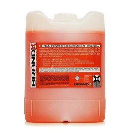 Brand-X X10805 Brand X-TRA Power Degreaser  (5 Gal. Cube)