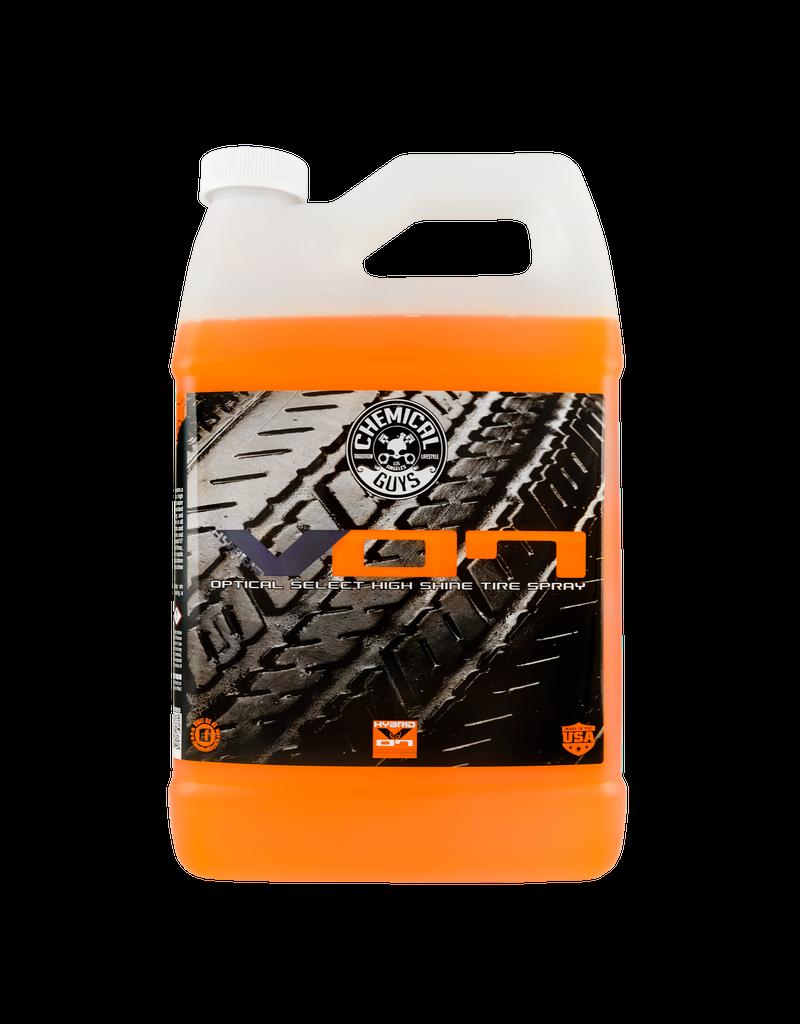 Chemical Guys TVD808 Hybrid V07 Optical Select Tire Shine (1Gal)