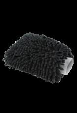 Chemical Guys MIC498 Chennille Microfiber Premium Scratch Free Wash Mitt -Black