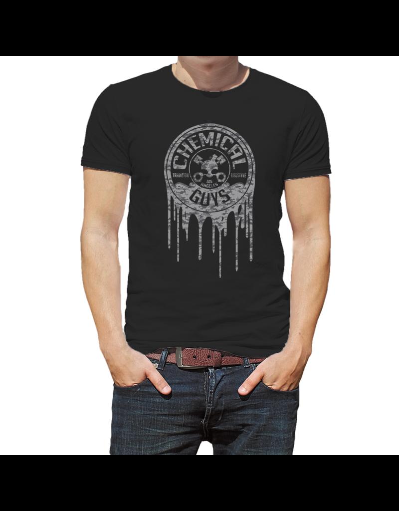 Chemical Guys Chemical Guys SHE722 - Digital Camo T-Shirt (X-Large)