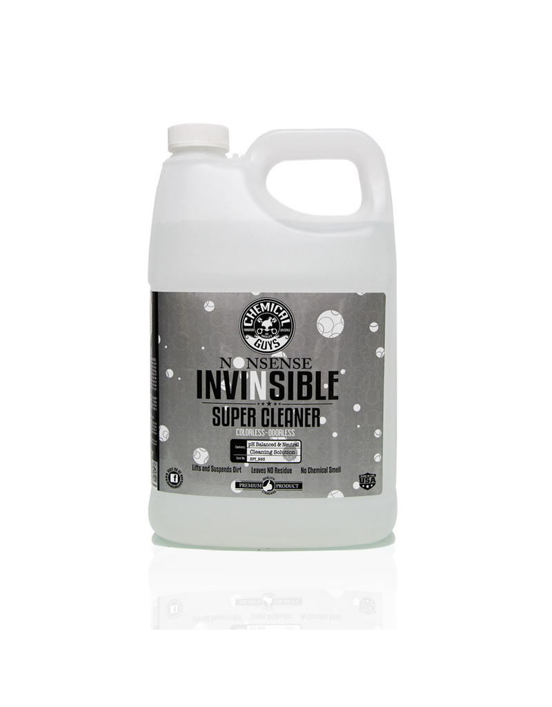 Chemical Guys SPI_993 Nonsense Concentrated Colorless/Odorless All Surface Cleaner (1 Gal)
