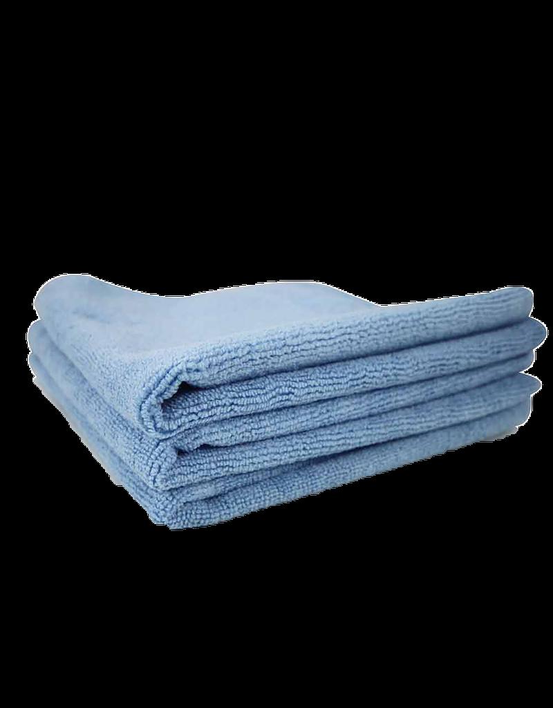Chemical Guys MIC30103 Chubby Supra Microfiber Towels, 16.5'' X 16.5'' (3 Pack)