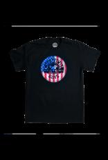 Chemical Guys Chemical Guys SHE721 - American Stars & Stripes T-Shirt (Large)