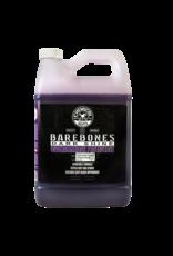 Chemical Guys TVD_104 Bare Bones Undercarriage Spray-Dark Shine Trim,Fender/Wheel Wells And Tire Shine Spray (1 Gal.)