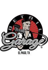 Chemical Guys SHE724XL - Detail Garage Location T shirt X Large