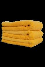 Chemical Guys MIC_507_03-Professional Grade Premium Silk Banded Microfiber Towels, 16'' X 24'' (3 Pack)