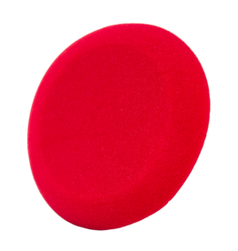 Chemical Guys ACC_113C-Foam Applicator: Waps- UFO Red (1 Unit)