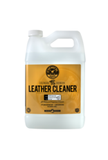 Chemical Guys SPI_208-Leather Cleaner OEM Approved Colorless + Odorless Leather Cleaner (1 Gal)