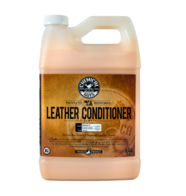 Chemical Guys SPI_401-Leather Conditioner (1 Gallon)