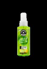 Chemical Guys AIR23204-Zesty Lemon & Lime Air Freshener & Odor Eliminator (4 oz)