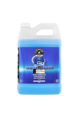 Chemical Guys WAC_114-P40-Detailer+Spray White Carnauba Quick Detailer UV Protectant (1 Gal)