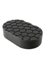 Hex-Logic BUFX_203-Black Hex Logic Hand Applicator Pad