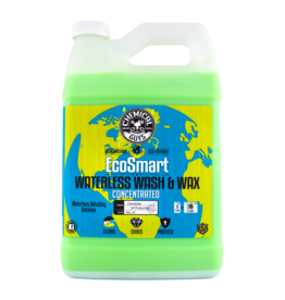 Chemical Guys WAC_707- Ecosmart- Waterless Detailing System-Hyper Concentrate (1 Gallon Makes 16)-(1Gal)
