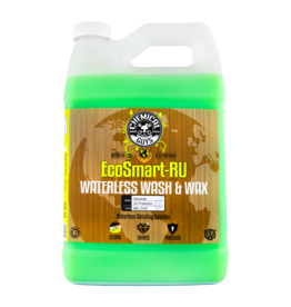 Chemical Guys WAC_707RU- Ecosmart-RU- Waterless Detailing System-Ready To Use (1 Gallon)