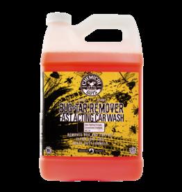 Chemical Guys CWS_104-Bug & Tar Heavy Duty Car Wash Shampoo (1 Gallon)