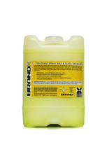 Brand-X X10505-Brand X-TRA Brilliant Spray Shine & Quick Detailer (5 Gal. Cube)