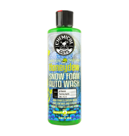 Chemical Guys CWS_110_16-Honeydew Snow Foam- Premium Auto Wash -It's Foam Party Time (16oz)