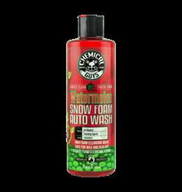 Chemical Guys CWS20816 - Watermelon Snow Foam Auto Wash Cleanser (16 oz)
