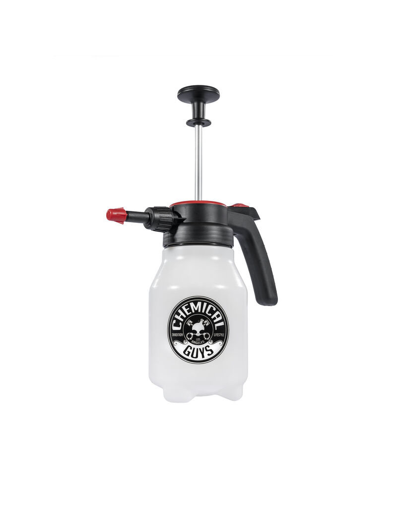 Chemical Guys ACC503 - Mr. Sprayer Full Function Atomizer and Pump Sprayer