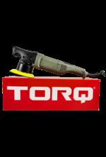 TORQ BUF_501-TORQ10FX - TORQ Polishing Machines - 120V/60Hz With TORQ 5'' Backing Plate