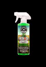 Chemical Guys AIR24316 - Fresh Cut Grass Air Freshener & Odor Eliminator (16 oz)