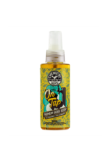 Chemical Guys AIR24504 - On Tap Beer Scented Air Freshener and Odor Eliminator (4 oz)
